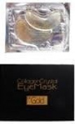 24K Gold Collagen Crystal Eye Gel Masque