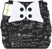 bumGenius Elemental Cloth Nappy Albert - One-size