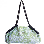 Baby Bella Maya 5 in 1 Nappy Tote - Bag Sweet Pea