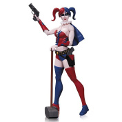DC Comics Super Villains - Harley Quinn Action Figure