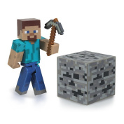Minecraft - Core Steve w/ Accessory