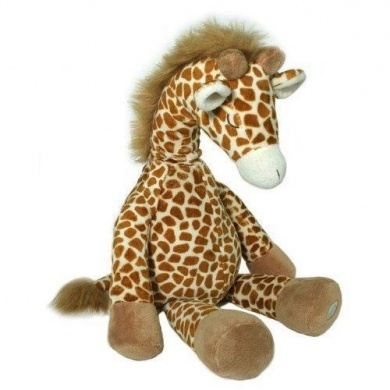 Cloud B 8 Soothing Sounds Gentle Giraffe Plush Sound Machine