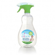 Dapple Naturally Clean Baby Laundry Stain Remover, Fragrance Free, 500ml