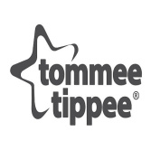 Tommee Tippee 0- 6 Month Fun Style Pacifier - 2 Pack
