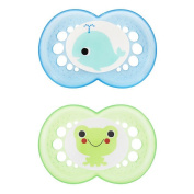 MAM Classic Pacifier 6 Months & Up - Boy