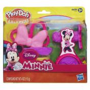 Play-Doh Disney Junior Minnies Bowtie