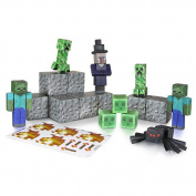 Minecraft Papercraft - Hostile Mobs