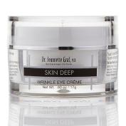 Dr Jeannette Graf Skin Deep Wrinkle Eye Cream Full size .1480ml