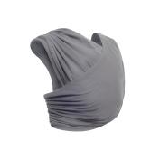 JJ Cole Agility Stretch Wrap Carrier - Grey