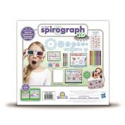 Spirograph 3D Kit