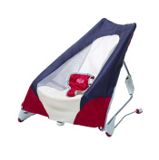 Tiny Love Take Along Bouncer - Red