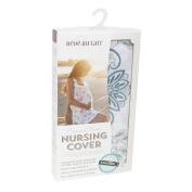 Bebe au Lait Muslin Nursing Cover - Isla