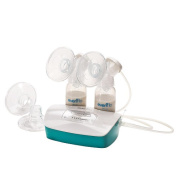 Evenflo Feeding Advanced Double Electric Breast Pump