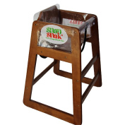 Snap & Snak Disposable High Chair Covers