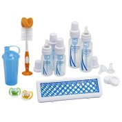 Dr. Brown's Deluxe Gift Set