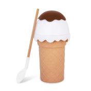 Chill Factor Ice Cream Maker - Chocolate Delight