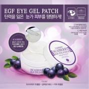 KOREA VANEDO ACAIBERRY EGF EYE PATCH 90g Eye60 patches