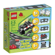 LEGO Duplo Train Accessory Set
