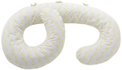 Born Free Comfort Fit Body Pillow Slip Cover - Diamond