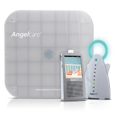 Angelcare AC1100 Video, Movement & Sound Monitor