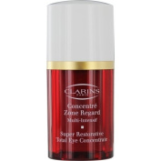 Clarins by Clarins Super Restorative Total Eye Concentrate--15ml/0.53oz