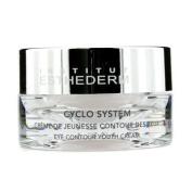 Cyclo System Eye Contour Youth Cream 15ml/0.5oz