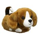 The Happy's Pets Plush - Chance the Beagle