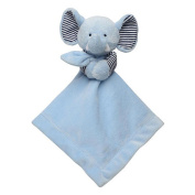 Carter's Cuddle Blanket with Rattle