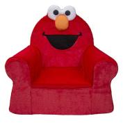 Sesame Street Comfy Chair - Elmo