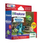 LeapFrog Explorer Learning Game