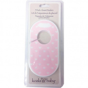 Koala Baby Closet Dividers - 5 Pack