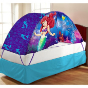 Disney Ariel Bed Tent with Push Light