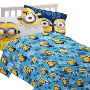 "Despicable Me Minions ""Mishap"" Full Sheet Set"