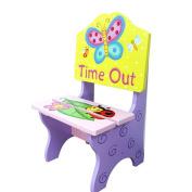 Teamson Kids Magic Garden Time Out Chair