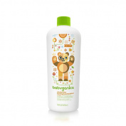 BabyGanics Tangerine Hand Sanitizer Refill - 470ml