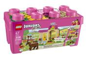 LEGO Juniors Pony Farm (10674)