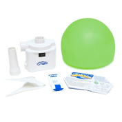 Wubble Bubble Ball with Pump - Green