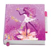 Flutterbye Surprise Butterfly Diary - Purple