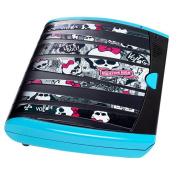 Monster High Password Journal 8