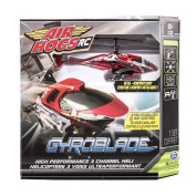 Air Hogs - Gyroblade - Red