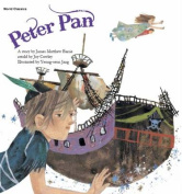 Peter Pan (World Classics)