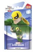 Disney Infinity 2 Figure Iron Fist [Region 4]