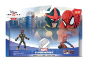 Disney Infinity 2 Play Set Spiderman