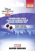 Disney Infinity 2 Power Disc Pack Marvel [Region 4]