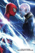 The Amazing Spider-Man 2 [Region B] [Blu-ray]