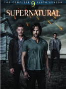 Supernatural [4 Discs] [Region B] [Blu-ray]
