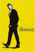The Mentalist: Season 6 [Region 4]