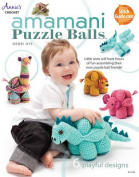 Amamani Puzzle Balls