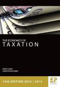 Economics of Taxation: 2014/15