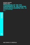 Proceedings of the 5th Conference of the Societas Iranologica Europaea
